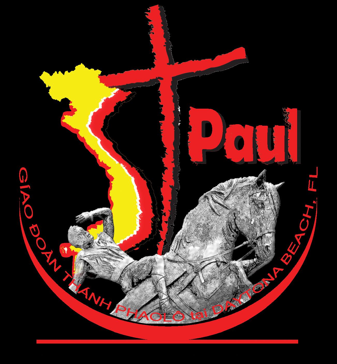 Giáo Đoàn Thánh Phaolô  Daytona Beach, FL