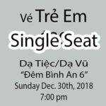 Christmas 2018 - VIP Kid