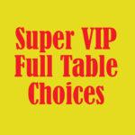 SVIP Table